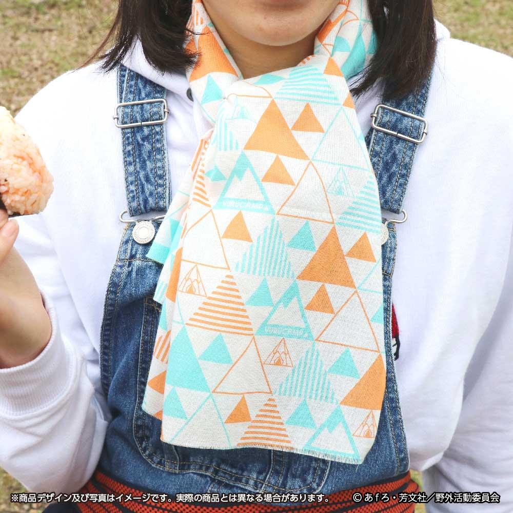 「ゆるキャン△」キャライフ/オリジナルグッズ第一弾! 4